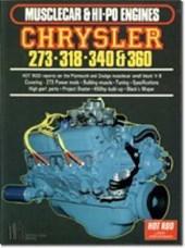 Chrysler 273-318-340 &