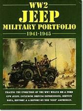 Ww2 Jeep Military Portfolio