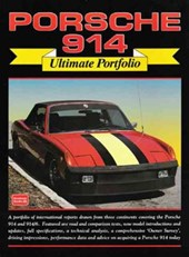Porsche 914-ultimate Fortfolio