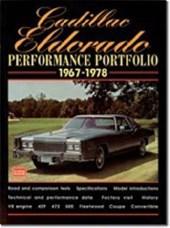 Cadillac Eldorado 1967-1978 Performance Portfolio