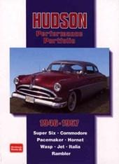 Hudson 1946-1957 Performance Portfolio