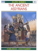 The Ancient Assyrians | Mark Healy |