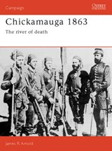 Chickamauga | James R. Arnold |