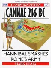 Cannae 216 BC