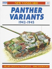 Panther Variants 1942-1945