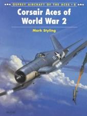 Corsair Aces of World War