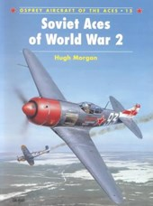 Soviet Aces of World War