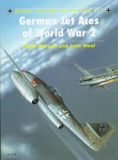 German Jet Aces of World War