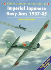 Imperial Japanese Navy Aces