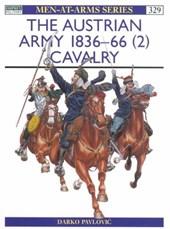 The Austrian Army, 1836-66 (2)