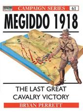Megiddo,