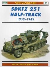SDKFZ 251 Half Track