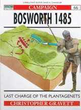 Bosworth | Christopher Gravett |