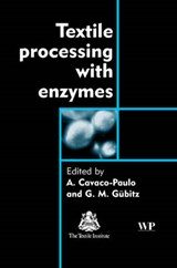 Textile Processing with Enzymes | auteur onbekend |