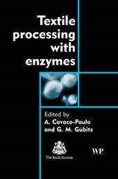 Textile Processing with Enzymes