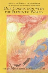 Our Connection with the Elemental World | Rudolf Steiner |