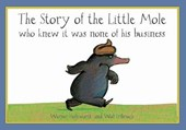 Story of the Little Mole - mini edition