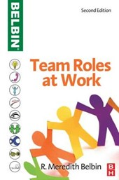 Team Roles at Work | R Meredith Belbin |