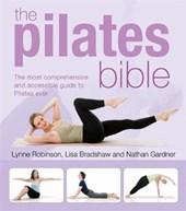 The Pilates Bible