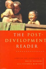 The Post-Development Reader | Victoria Bawtree |
