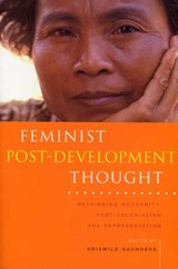 Feminist Post-Development Thought | Kriemild Saunders |