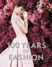 100 Years of Fashion | Cally Blackman |