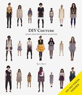 DIY Couture: Create Your Own Fashion Collection | Rosie Martin |