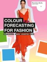 Colour Forecasting for Fashion | Kate Scully |