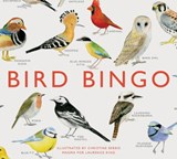 Bird bingo | Christine Berrie |