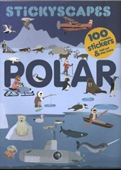 Stickyscapes Polar | Isabel Thomas |