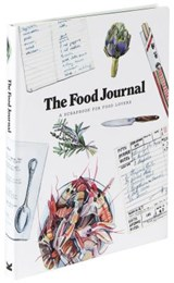 The Food Journal | Magma Books |