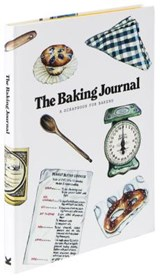 The Baking Journal | Magma Books |