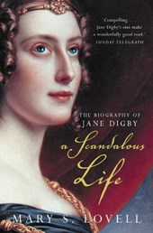 Scandalous Life | Mary Lovell |