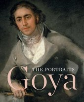 Goya: the portraits | Xavier Bray |