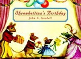 Shrewbettina's Birthday | John Goodall |