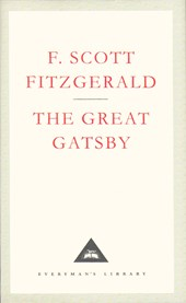 Great gatsby | F Scott Fitzgerald |