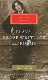 Plays, Prose Writings And Poems | Oscar Wilde |