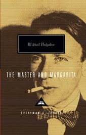 Master and the margarita | Mikhail Bulgakov |