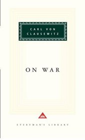 On War | Carl Von Clausewitz |