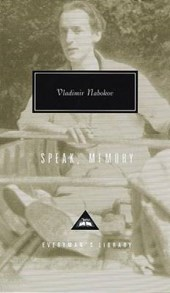 Speak, Memory | Vladimir Nabokov |