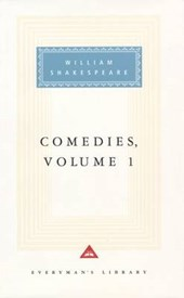 Comedies Volume | William Shakespeare |