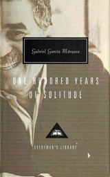 One Hundred Years Of Solitude | Gabriel Garcia Marquez |