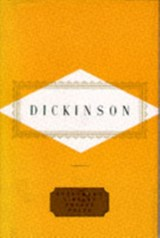 Everyman's library Selected poems | Emily Dickinson |