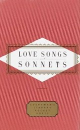 Love Songs And Sonnets | Peter Washington |