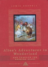Alice in wonderland (children's classic) | Lewis Carroll |