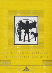 Everyman Anthology Of Poetry For Children | Gillian Avery |