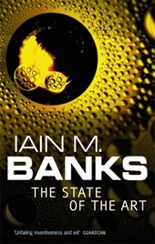 Culture State of the art | Iain M Banks |
