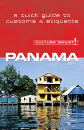 Culture Smart! Panama | Heloise Crowther |