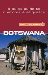 Botswana - Culture Smart! The Essential Guide to Customs & C