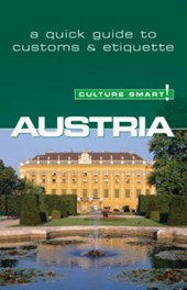 Culture Smart! Austria | Peter Gieler |